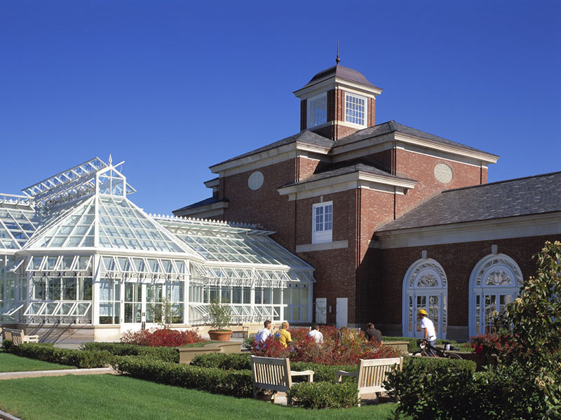 Annapolis Valley Attractions