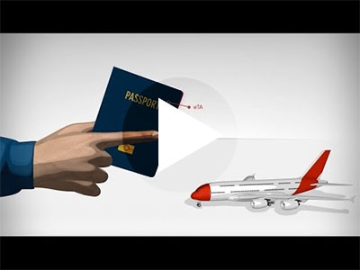 Electronic Travel Authorization Video